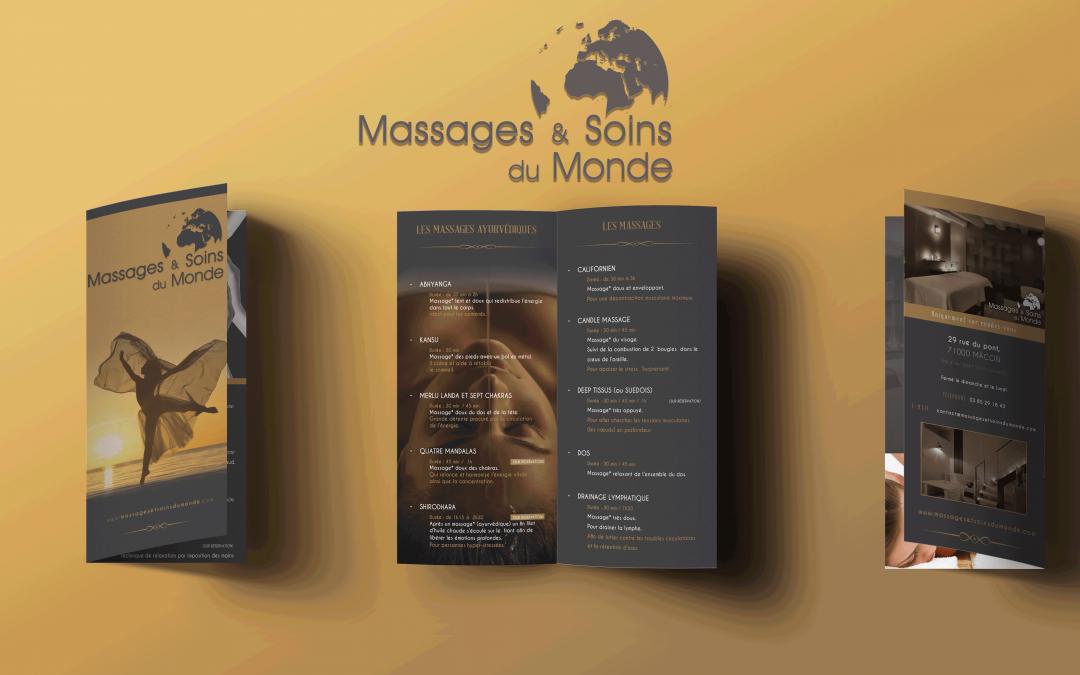 Massages et Soins du Monde